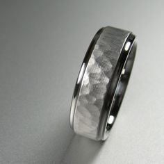 I want that.  Hammered ring by Spexton. $198