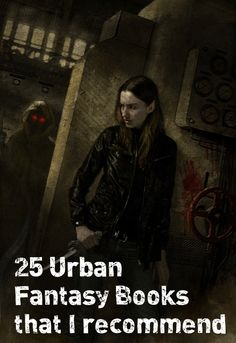 """Earlier in the week I listened to Galactic Suburbiaepisode 30& read Tansy Rayner Roberts' post""""25 Urban Fantasies! (or: The Angry Trousers Treatise)"""". This inspired me to m…"""