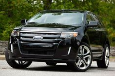 Ford Edge Limited Looking At These As Well Love Love Love