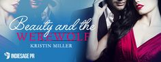 Beauty and the Werewolf Cover Reveal - http://roomwithbooks.com/beauty-and-the-werewolf-cover-reveal/