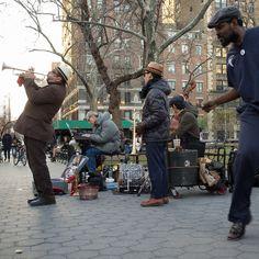 Washington Square Jazz