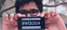 Fatin Chowdhury, student, wins World Environment Day Vlogging Competition 6 May 2014.  #WED2014