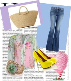 """""""70s rules"""" by scruffygirl79 on Polyvore"""