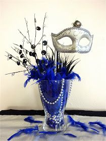 With or Without Nap: Masquerade Party