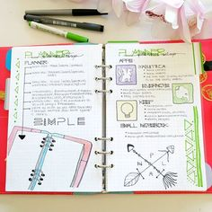 This is my #plannersetup collection in my #bujo. Here I defined how I want to use my #planner along with my #productivity apps. This collection is for when I feel lost and need review my system again #bulletjournal #bulletjournaling #bulletjournallove #bulletjournaljunkies #bulletjournalcommunity #bulletjournaladdicts #planner #planneraddict #plannernerd #plannergirl #doodles #showmeyourplanner #plannerbloggers
