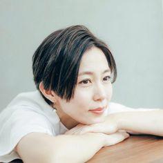 木村佳乃さん イッテQの髪型がカッコよくて可愛い! | mike-nekoのブログ