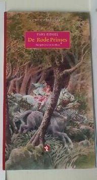 luisterboek 'De rode prinses' van Paul Bieg UitgRubinstein.