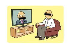 Interview 4 Peanuts Comics, Interview, Cartoons, Family Guy, Guys, Fictional Characters, Animated Cartoons, Cartoon, Comic Book