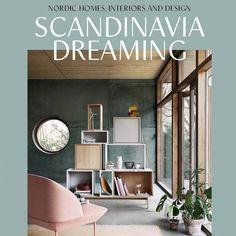 Scandinavia Dreaming book