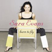 Born To FlySara Evans CD