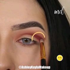 Daily Makeup Routine, Eye Makeup, Eyes, Glasses, Makeup Eyes, Eyewear, Eyeglasses, Eye Make Up, Eye Glasses