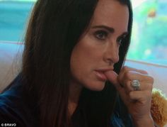 Kyle Richards Wedding Ring Bing Images Jewels Pinterest And Jewel