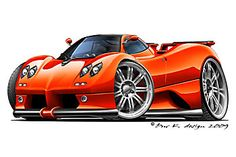 images of cartoon cars Cool Sports Cars, Sport Cars, Cool Cars, Auto Cartoon, Cars Cartoon, Cool Car Drawings, Mens Shoulder Tattoo, Automotive Art, Car Tuning
