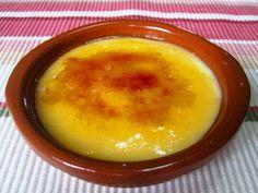 Crema catalana microondas 8 minutos  Estuches y moldes Lekue a la venta aquí…