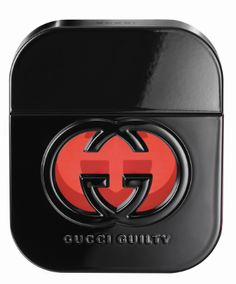 Gucci Guilty Black Pour Femme Gucci perfume - a new fragrance for women 2013
