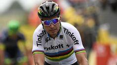 TOUR DE FRANCE - Malgré sa victoire dans la deuxième étape et son premier maillot jaune sur le Tour, Peter Sagan a poussé un coup de gueule contre l'attitude récente du peloton. Avec sa verve habituelle, le champion du Monde n'épargne personne et n'attend...