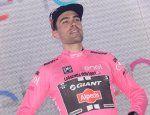 Giro 2017: Deelnemers