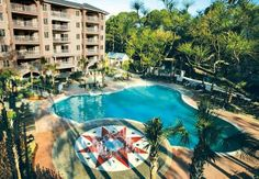 photos of marriott surfwatch indoor pool' | Marriott's Surf Watch, A Marriott Vacation Club Resort