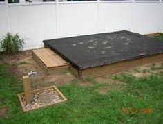 Sandbox Design Ideas how to build a sandbox with seats Find This Pin And More On Sandbox Design