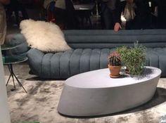 BAXTER Jenga Low Tables, Outdoor Furniture Sets, Outdoor Decor, Ottoman, Sofa, Chair, Jenga, Bronze, Coffee