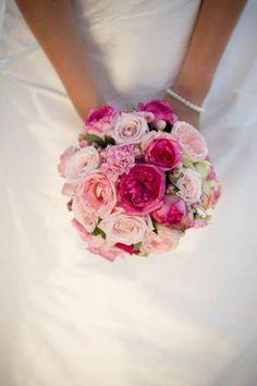 Brautstrauss / Bridal flowers