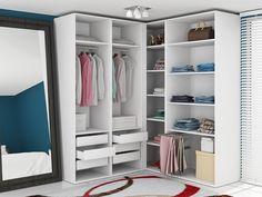 Closet Personalizável - Ref. 8070