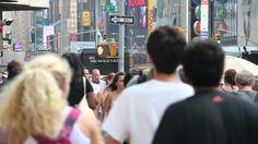 c48a0a1fcb8ec People Walking in NYC 5 Stock Video Footage - Storyblocks Video