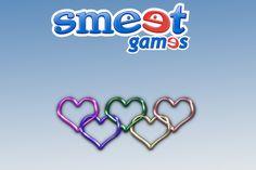 Smeet Games - Love Edition! How the smeet world celebrates.