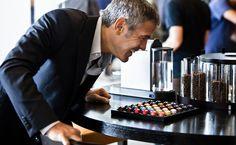 Monodoses o charme do cafézinho - http://superchefs.com.br/monodoses-o-charme-do-cafezinho/ - #Café, #Colunistas, #EnseiNeto, #Monodose, #Nespresso