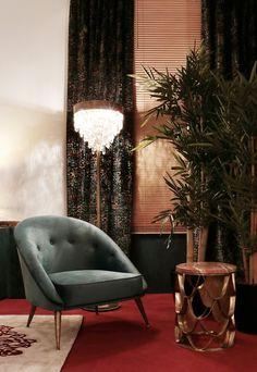 Top 100 Salones Modernos y Elegantes ➤ Conozca las últimas tendencias en decoración interior en www.decorarunacasa.es @DECORARunaCASA @decoraruncasa #decorarunacasa @BRABBU #designforces #brabbu #bybrabbu #topluxurybrands