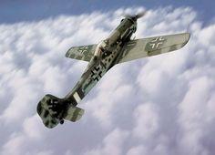 https://flic.kr/p/a373Y3   Focke-Wulf Ta 152 1