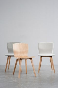 Magnus Olesen Furniture - Butterfly Wood