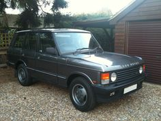 1000 images about range rover classic on pinterest range rover classic range rovers and land. Black Bedroom Furniture Sets. Home Design Ideas