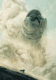 Sam Weber's Stunning Artwork for the Illustrated Edition of Dune | Tor.com