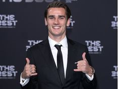 Antoine Griezmann 'agrees wages, shirt number ahead of Manchester United move'