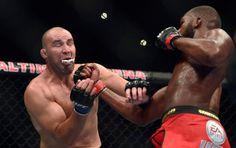 MMA - UFC 172 - Jon Jones x Glover Teixeira (Foto: Reuters)
