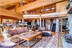 Three Peaks Mountain Lodge - 5BR Home, Keystone, Colorado