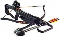3Pc Rage X-Treme Crossbow Broadhead Orange Golden Hunting Arrow Outdoor Kit