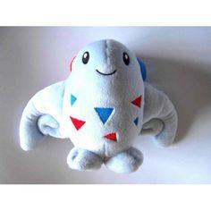 Pokemon Cosmog Plush 18cm Nebby Soft Stuffed Teddy Bear Kids Alola Alolan Moon