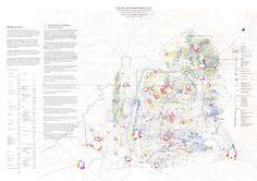 Urban Fabric, Topographic Map, Diagram, River, Maps, Scenery, Architecture, Rivers
