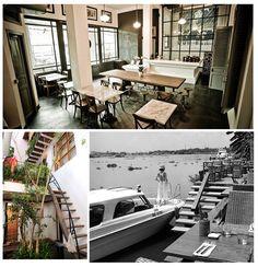 collage Saigon