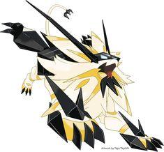 Necrozma (Dawn Wings form): tkptvn.deviantart.com/art/792-… -- If use, please provide credit. Thank!