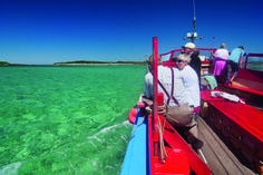 Take a day island-hopping to explore the Isles of Scilly