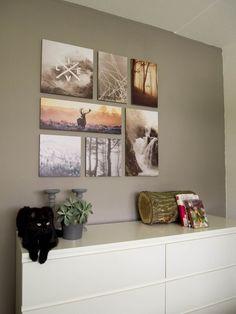 trendy muurdecoratie ogu vintage, een chique woord voor, Deco ideeën