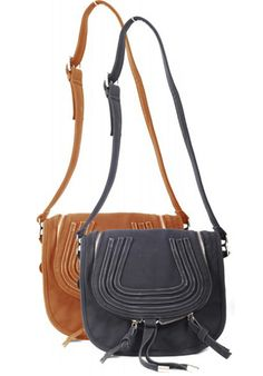 Gloss Fashion - Indy C - Saddle Bag from Mamamia