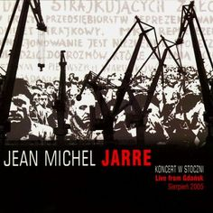 See all of Jean-Michel Jarre's complete music archive of studio and live albums Complete Music, Jean Michel Jarre, Albums, Archive, Studio, Live, Movie Posters, Travel, Musica