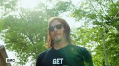 AMC Official Tumblr - Let's hit the road! Ride with Norman Reedus...