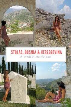 Settled for at least 15,000 years, Stolac is a UNESCO protected town in Bosnia & Herzegovina which shows a window into an ancient civilisation. Last year I visited Stolac and its neighbouring surrounds to learn more about the Illyrian tribes that lived here long before the Slavs arrived.   #stolac #bosniaandherzegovina