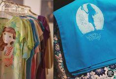fabulous blouse for Mami and Daughters http://pl.dawanda.com/product/52791815-MAMA-i-JA---SZCZESCIE