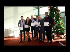 Red Planet Christmas Convention & Award Winners